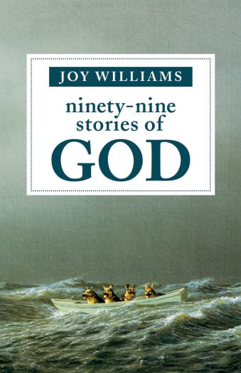 Williams - 99 Stories of God