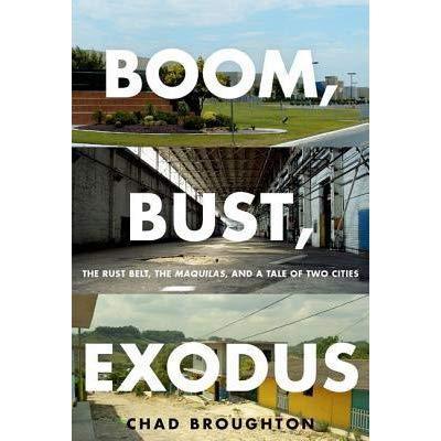 Broughton - Boom, Bust, Exodus